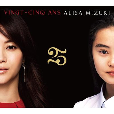 VINGT-CINQ ANS【CD3枚組+DVD3枚組】