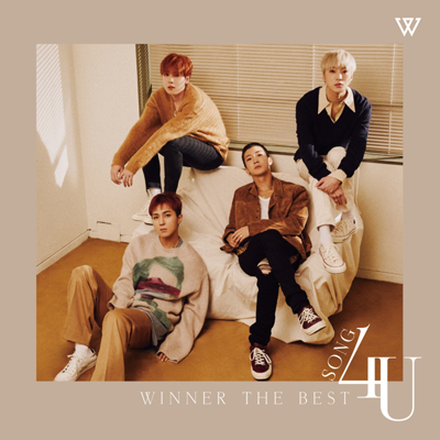 WINNER THE BEST