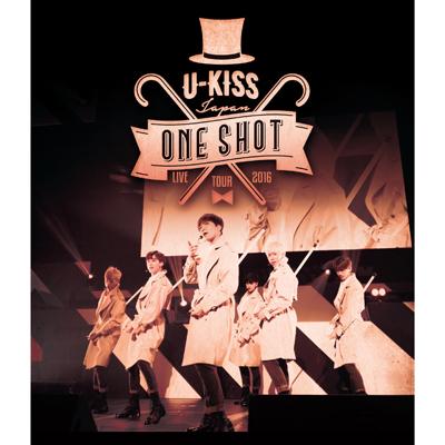 U-KISS JAPAN