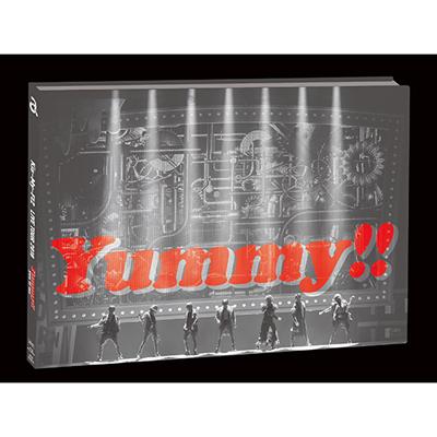 LIVE TOUR 2018 Yummy!! you&me【Blu-ray盤】(Blu-ray Disc2枚組)