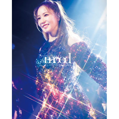 BoA LIVE TOUR 2019 #mood【Blu-ray Disc(スマプラ対応)】