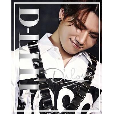 D'slove【初回生産限定盤】(CD+DVD+GOODS)