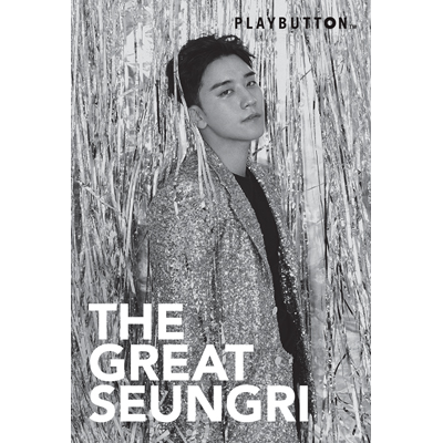 THE GREAT SEUNGRI【初回生産限定盤】 (PLAYBUTTON)
