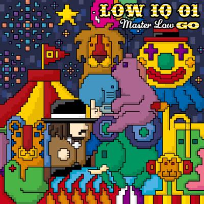 MASTER LOW GO(CD)