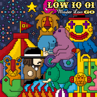 MASTER LOW GO(CD)