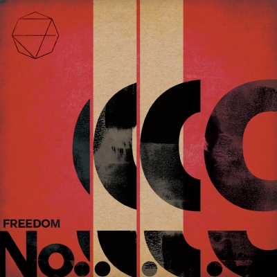 FREEDOM No.9 【CD+Blu-ray Disc】