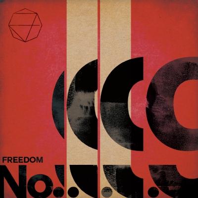 FREEDOM No.9 【CD+Blu-ray Disc】