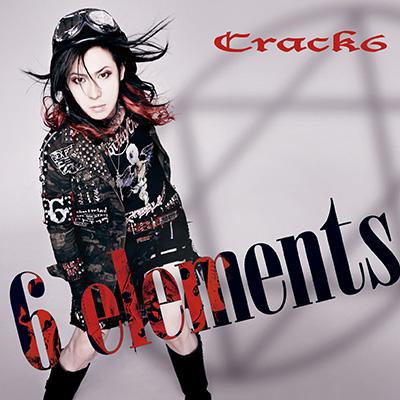 6 elements(CDのみ)