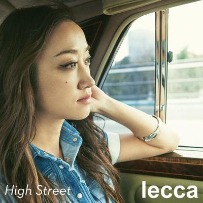 High Street(CD+DVD+スマプラ)