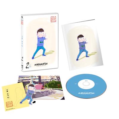 松セレクション「次男 カラ松」(DVD)
