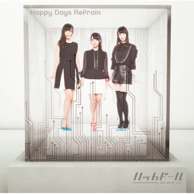 Happy Days Refrain *CD+DVD