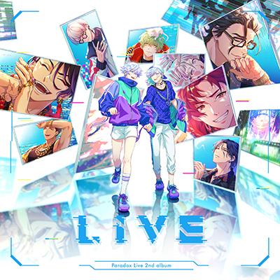 Paradox Live 2nd album