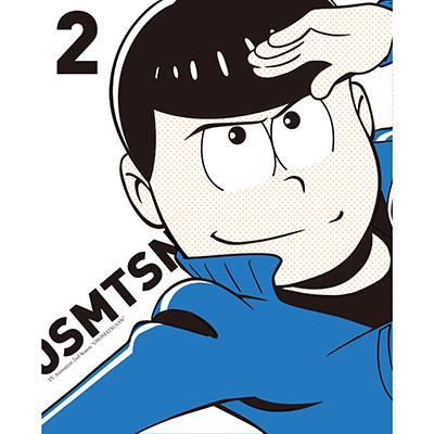おそ松さん第2期  第2松(Blu-ray)
