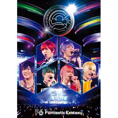 おそ松さん on STAGE F6 2nd LIVEツアー「FANTASTIC ECSTASY」Blu-ray