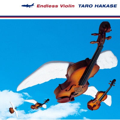 Endless Violin(CDアルバム)