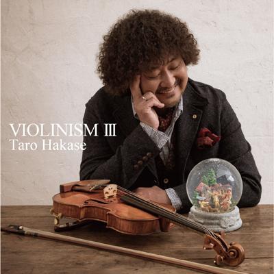 VIOLINISM III(CDアルバム)