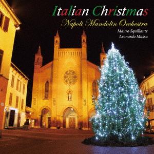 Italian christmas(CD)