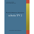 commmons schola: Live on Television vol.2 Ryuichi Sakamoto Selections: schola TV(DVD)