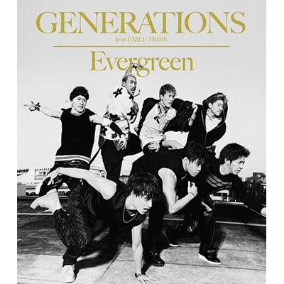 Evergreen(ワンコインCD)
