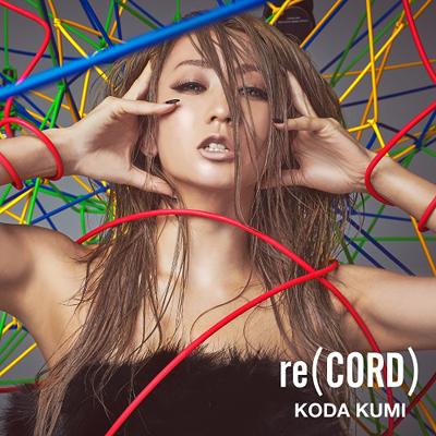 re(CORD) 【倖田組/playroom限定商品】(CD+DVD3枚組)