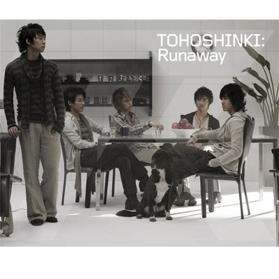 Runaway / My Girlfriend (YUCHUN from 東方神起)