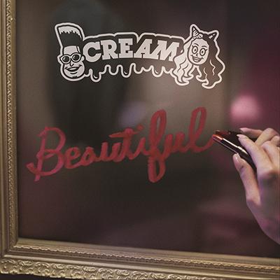 Beautiful(CDのみ)【数量限定生産盤】