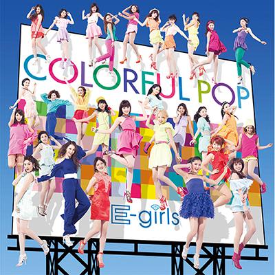 COLORFUL POP (CD)