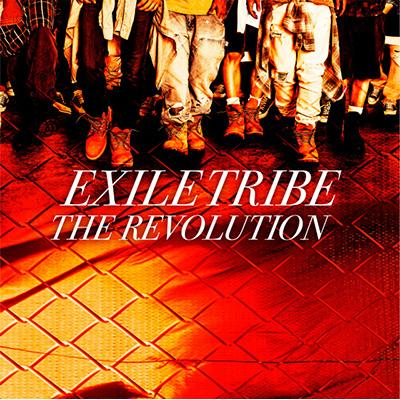 THE REVOLUTION (CD)