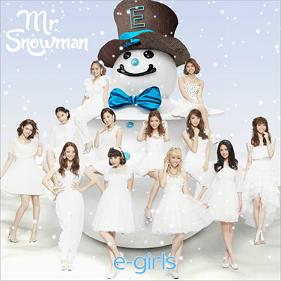 Mr.Snowman(CD+DVD)