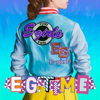 E.G. TIME(CD)