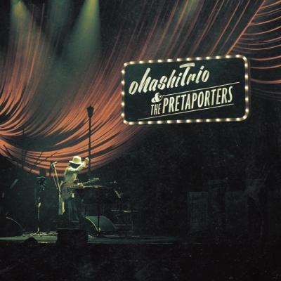 ohashiTrio & THE PRETAPORTERS 2014