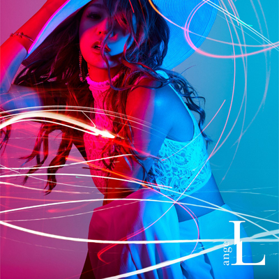 angeL [MY NAME IS...] 【L盤】(CD)