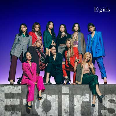 E-girls(2CD)
