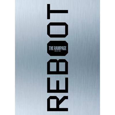 REBOOT【豪華盤(3CD+2Blu-ray)】