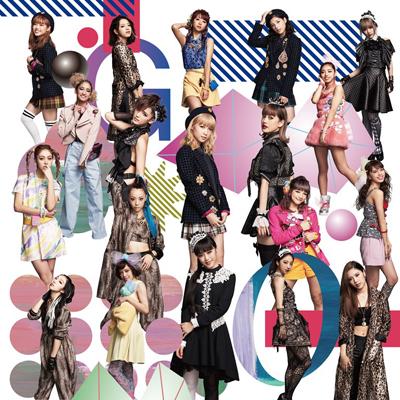 Go! Go! Let's Go!(CD)