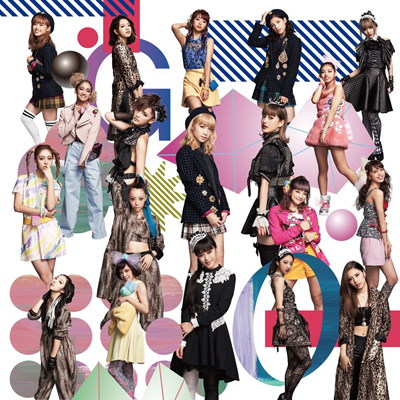 Go! Go! Let's Go!(CD)