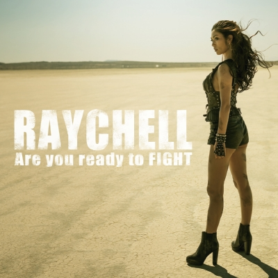 Are you ready to FIGHT(CD)