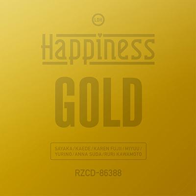 GOLD(CD)