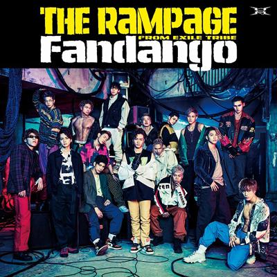 Fandango(CD+DVD)