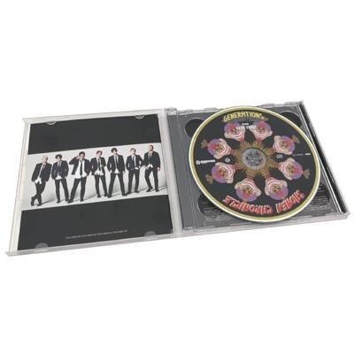 SHONEN CHRONICLE(CD)