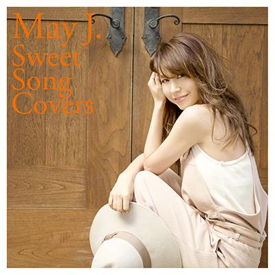 Sweet Song Covers(2LP) 【レコードストアデイ参加店舗・ライブ会場・mu-moショップ限定商品】
