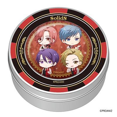 TV限定 TSUKIPRO2 キャンディ缶マグネット/SolidS
