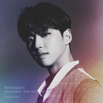 【ホンソク盤】UNIVERSE : THE HISTORY (CD)