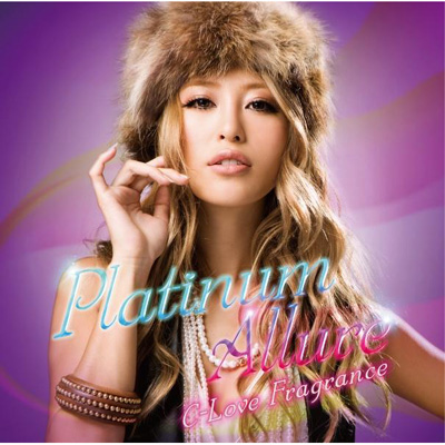 C-love FRAGRANCE Platinum Allure