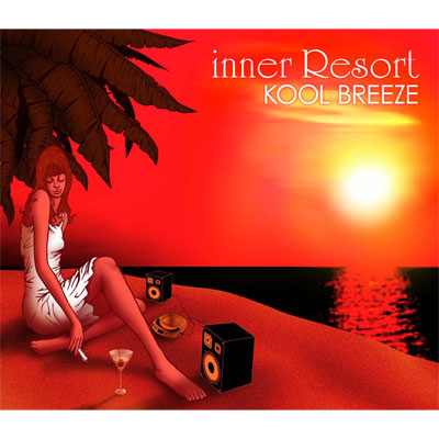inner Resort KOOL BREEZE