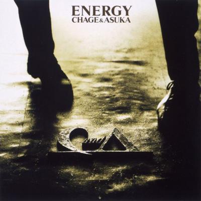 ENERGY【初回限定生産盤】(SHM-CD)