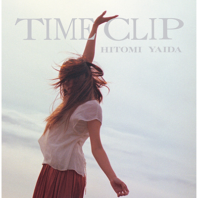 TIME CLIP (通常盤)