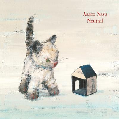 Neutral‐【通常盤】(CD)