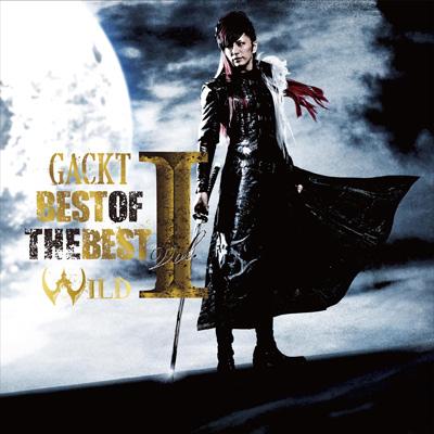 BEST OF THE BEST vol.1 ―WILD― 【AL】
