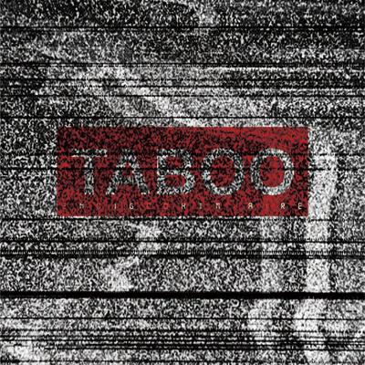 TABOO【SG+DVD】【type B】